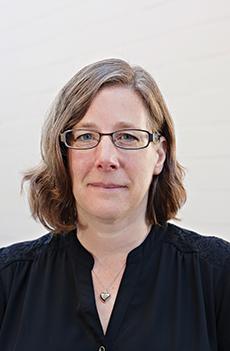 Diane Smith, Technologist